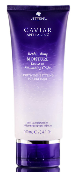 Alterna Caviar Replenishing Moisture Leave-In Smoothing Gelee
