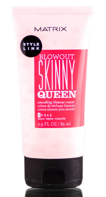 Matrix Blowout Skinny Queen Smoothing Blowout Cream