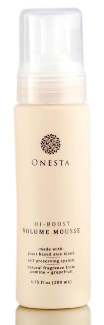 Onesta Hi-Boost Volume Mousse