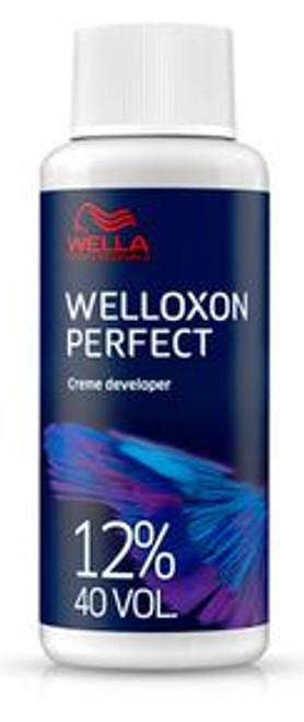 Wella Welloxon Perfect Creme Developer