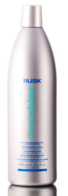 Rusk Deepshine Shine Enhancing Balancing Lotion