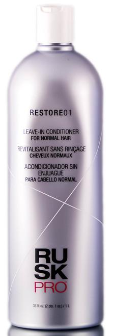 Rusk Pro Restore01 Leave-In Conditioner