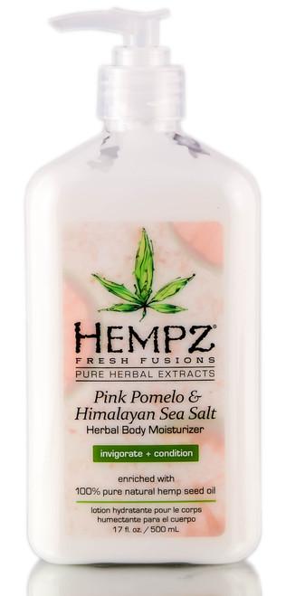 Hempz Pink Pomelo & Himalayan Sea Salt  Herbal Body Moisturizer