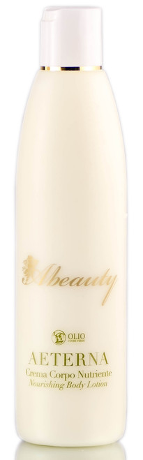 Abeauty Aeterna Nourishing Body Lotion