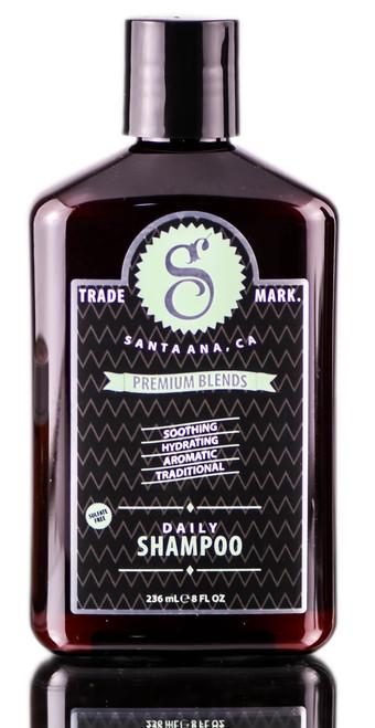 Suavecito Premium Blends Daily Shampoo