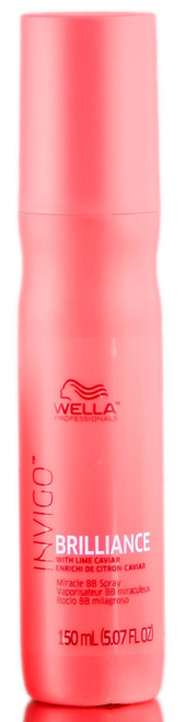 Wella Invigo Brilliance Miracle BB Spray