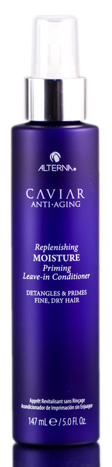 Alterna Caviar Replenishing Moisture Priming Leave-In Conditioner
