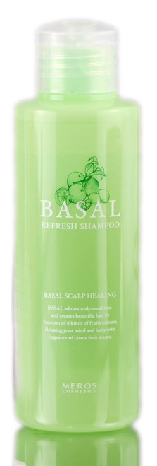 Meros Cosmetics Basal Refresh Shampoo