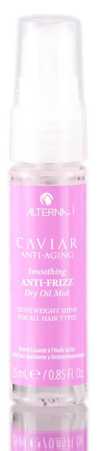 Alterna Caviar Smoothing Anti-Frizz Dry Oil Mist