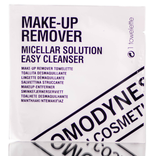 Comodynes Easy Cleanser Micellar Solution Make-Up Remover