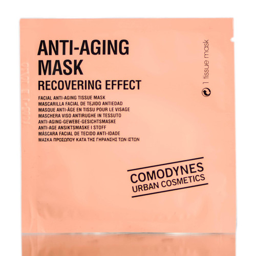 Comodynes Recovering Effect Anti-Aging Mask