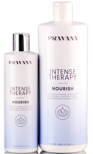 Pravana Intense Therapy Nourish Lightweight Healing Conditioner