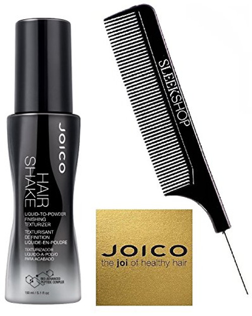 Joico Beach/Body SHAKE Hair Texturizing Finisher (with Sleek Steel Pin Tail)