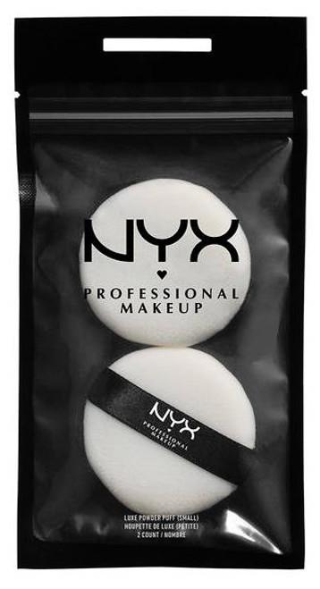 NYX Luxe Powder Puff