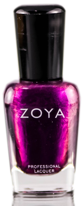 Zoya New Natural Nail Polish
