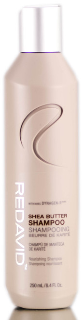 Redavid Shea Butter Shampoo