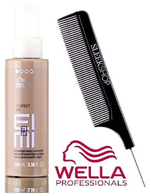 Wella Professionals Perfect Me LIGHTWEIGHT BB LOTION (Stylist Kit)