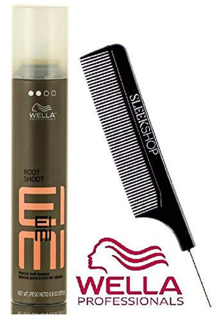 Wella Professionals Root Shoot PRECISE ROOT MOUSSE (Stylist Kit)