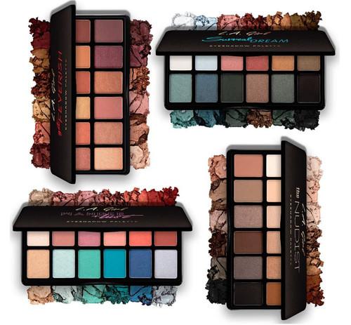 LA Girl Fanatic Eyeshadow Palette