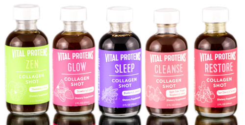 Vital Proteins Collagen Shot