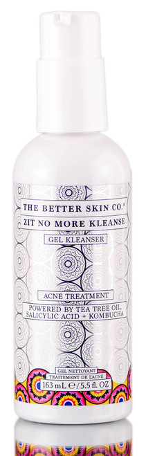The Better Skin Zit No More Gel Kleanser