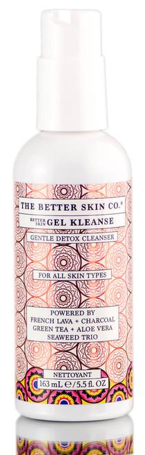 The Better Skin Gentle Detox Cleanser
