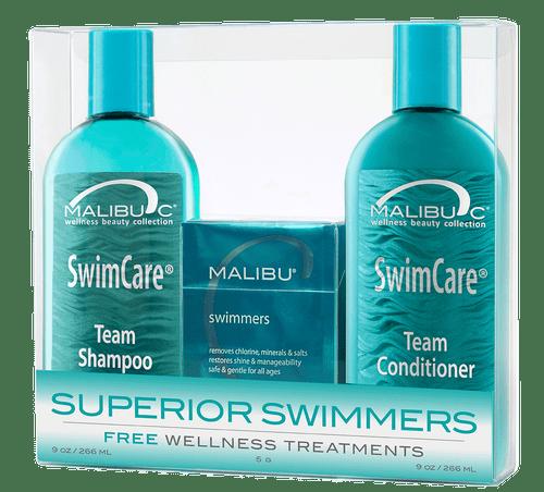 Malibu C SwimCare Team Shampoo
