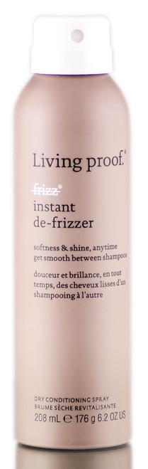 LivingProof Frizz Instant De-Frizzer Dry Conditioning Spray
