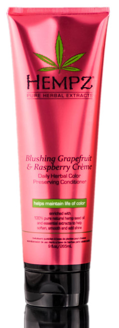 Hempz Blushing Grapefruit & Raspberry Creme Daily Herbal Conditioner