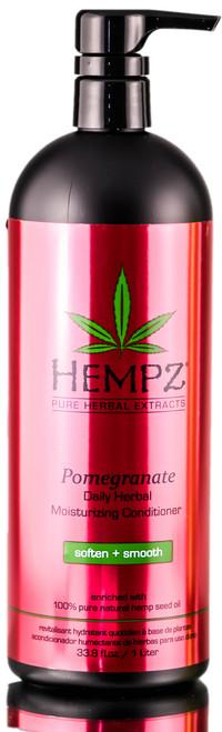Hempz Pomegranate Daily Herbal Moisturizing Conditioner