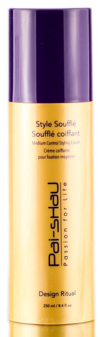 Pai-Shau Style Souffle Styling Cream