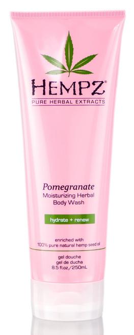 Hempz Pomegranate Moisturizing Herbal Body Wash
