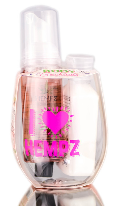 Hempz Pink Pomelo & Himalayan Sea Salt Body Cocktails