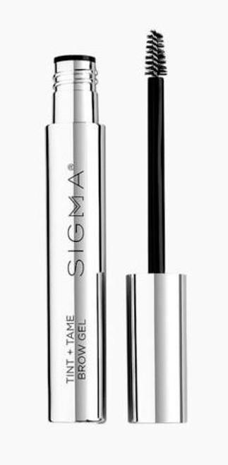 Sigma Tint + Tame Brow Gel