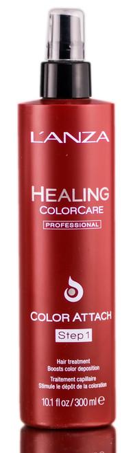 Lanza Healing ColorCare Hair Treatment - Step 1