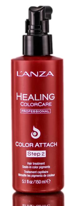 Lanza Healing ColorCare Hair Treatment - Step 2