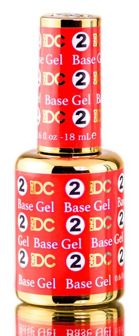DND DC Dip Liquid #2 Base Gel