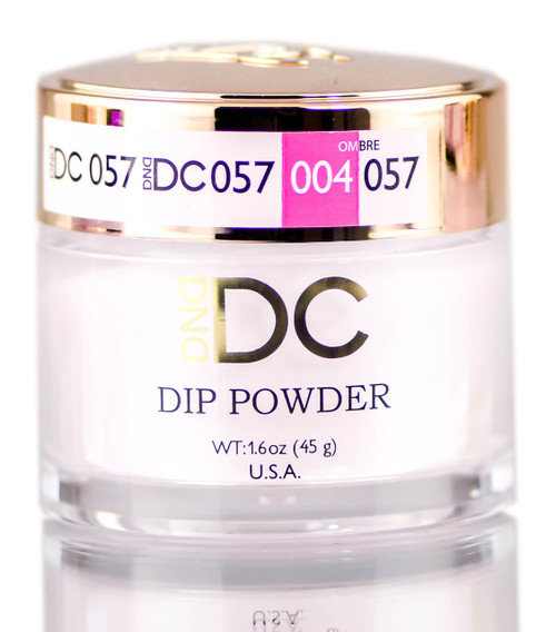 DND DC Neutrals DIP POWDER for Nails, Daisy Dipping
