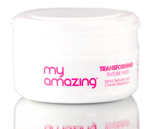 My Amazing Transforming Texture Paste
