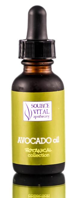 Source Vital Apothecary Avocado Oil