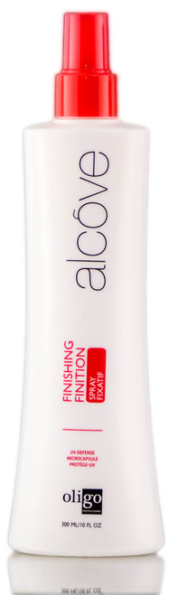 Oligo Alcove Finishing Spray