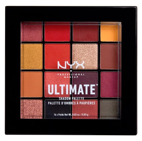 NYX Ultimate Phoenix Shadow Palette