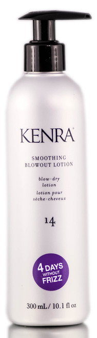 Kenra Smoothing Blowout Lotion 14
