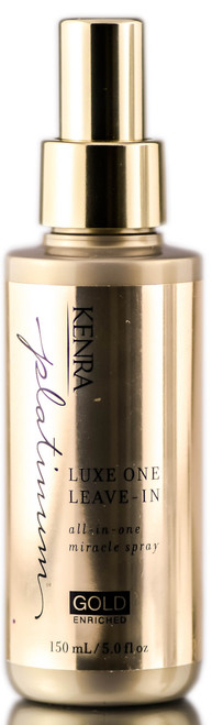Kenra Platinum Luxe One Leave-In Spray