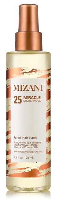 Mizani 25 Miracle Nourishing Oil