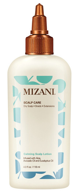 Mizani Scalp Care Calming Lotion