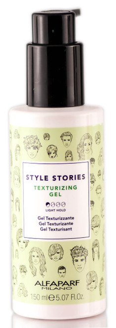 Alfaparf Style Stories Texturizing Gel Light Hold