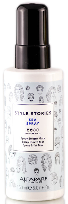 Alfaparf Style Stories Sea Spray Medium Hold