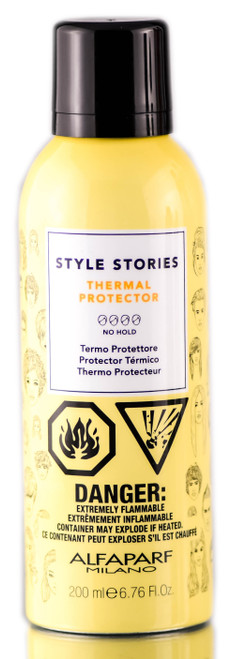 Alfaparf Style Stories Thermal Protector No Hold