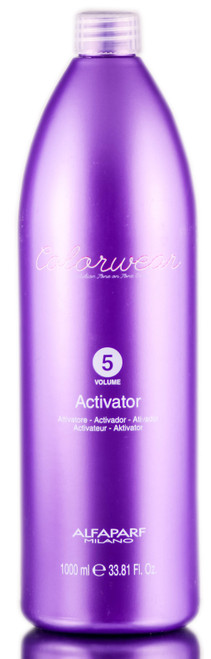 Alfaparf Milano Color Wear Activator, 5 Volume